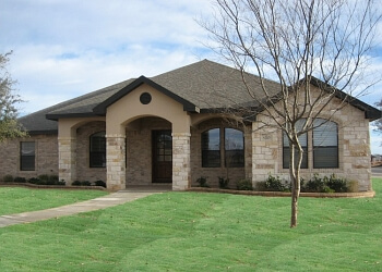 Midland home builder Texas Classic Homes