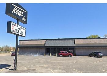 Baton Rouge night club Texas Club
