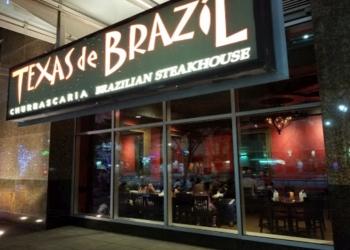 Detroit steak house Texas De Brazil
