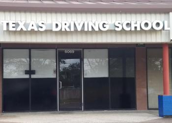 Corpus Christi driving school Texas Driving School