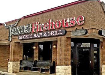 Amarillo sports bar Texas Firehouse Sports Bar and Grill