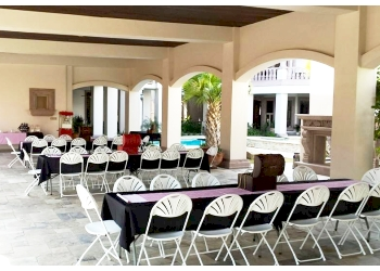 Laredo event rental company Texas Inflatable Rentals