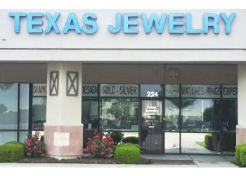 Carrollton jewelry Texas Jewelry, Inc.