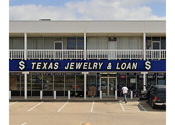 Plano pawn shop Texas Jewelry and Loan