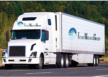 Carrollton moving company Texas Movers Group