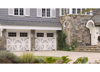 Corpus Christi garage door repair Texas Overhead Door
