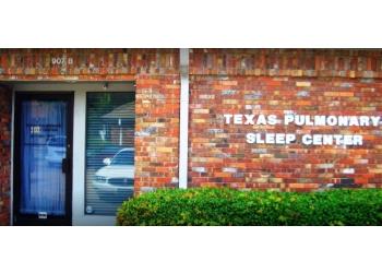 Arlington sleep clinic Texas Pulmonary Sleep Center