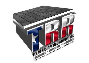 Amarillo roofing contractor Texas Residential Roofing