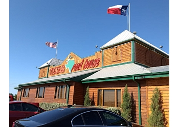 Abilene steak house Texas Roadhouse