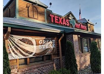 Allentown steak house Texas Roadhouse