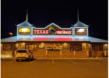 Anchorage steak house Texas Roadhouse