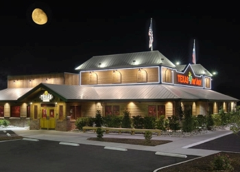 Baton Rouge steak house Texas Roadhouse
