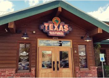 Brownsville steak house Texas Roadhouse