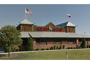 Carrollton steak house Texas Roadhouse