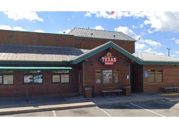 Cedar Rapids steak house Texas Roadhouse