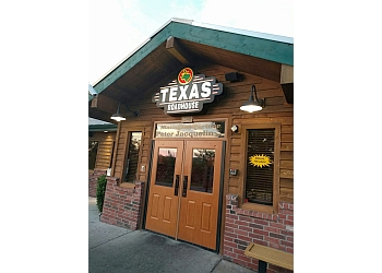 Chesapeake steak house Texas Roadhouse