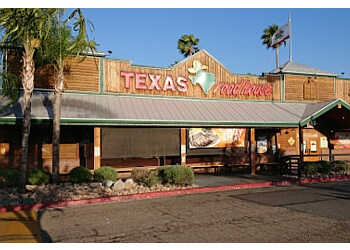 Corona steak house Texas Roadhouse