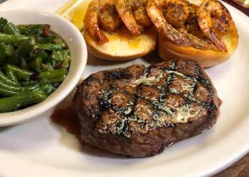 3 Best Steak Houses In Corona Ca Threebestrated