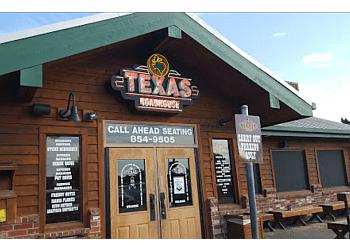 Corpus Christi steak house Texas Roadhouse