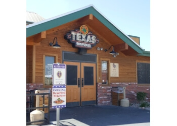 Denton steak house Texas Roadhouse