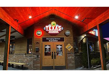 Eugene steak house Texas Roadhouse