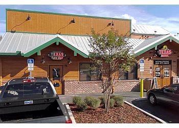 Gainesville steak house Texas Roadhouse