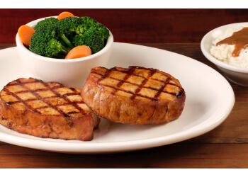 Joliet steak house Texas Roadhouse