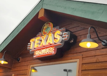 Lansing steak house Texas Roadhouse
