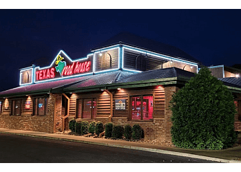 Montgomery steak house Texas Roadhouse