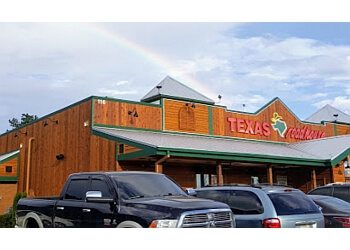 Murfreesboro steak house Texas Roadhouse