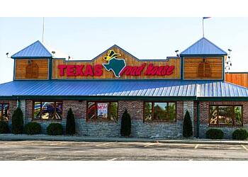 Naperville steak house Texas Roadhouse