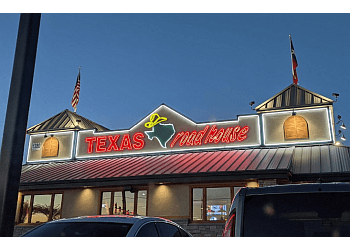 North Las Vegas steak house Texas Roadhouse