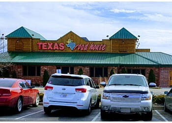 Olathe steak house Texas Roadhouse