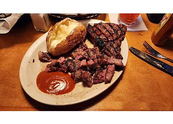 Olathe steak house Texas Roadhouse