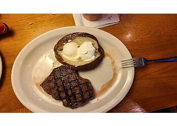 Palm Bay steak house Texas Roadhouse