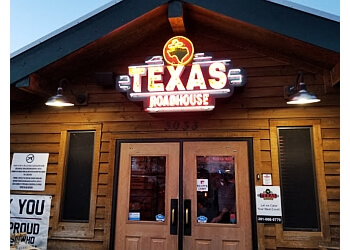 Pasadena steak house Texas Roadhouse