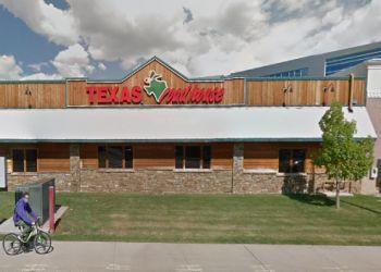 Provo steak house Texas Roadhouse