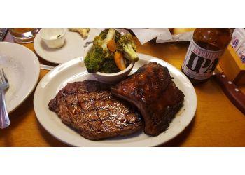 Pueblo steak house Texas Roadhouse