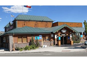 Reno steak house Texas Roadhouse
