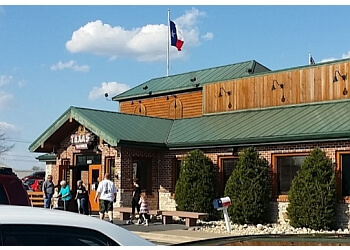 Rockford steak house Texas Roadhouse