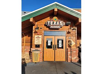 Savannah steak house Texas Roadhouse
