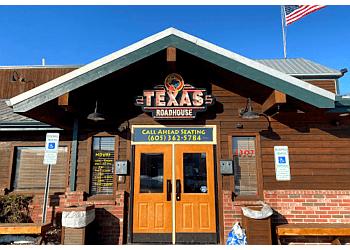 Sioux Falls steak house Texas Roadhouse