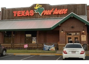 Tallahassee steak house Texas Roadhouse