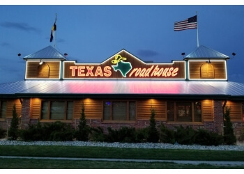 Thornton steak house Texas Roadhouse