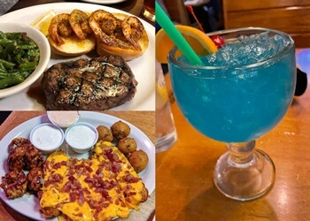 Tulsa steak house Texas Roadhouse