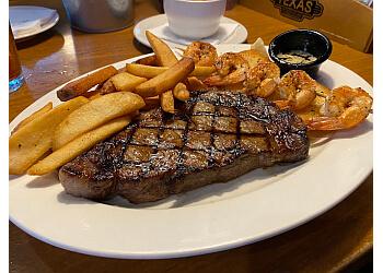 Tulsa steak house Texas Roadhouse