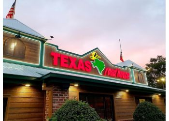 Virginia Beach steak house Texas Roadhouse