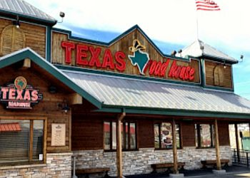 Worcester steak house Texas Roadhouse