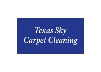 Irving carpet cleaner Texas Sky Carpet & Tile Cleaning