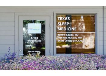 Austin sleep clinic Texas Sleep Medicine